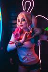Harley Quinn (DC Comics) #6