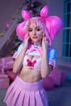 Chibiusa (Sailor Moon) #11