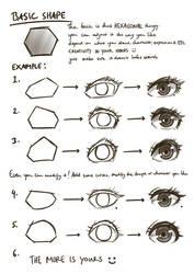 Drawing Eye 2.0 by Aquamarine-39