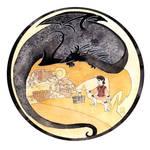 The Dragon and the Burglar