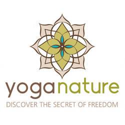 Yoga Nature _Logo