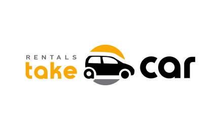 Take a car_ Logo