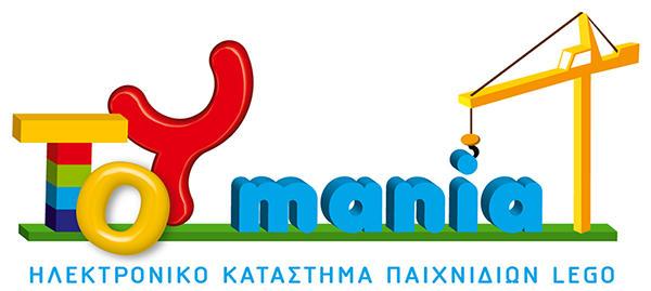 Toymania Logo