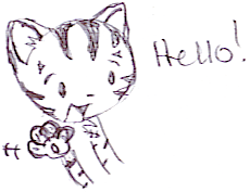Hi Tyger by FyreLilly