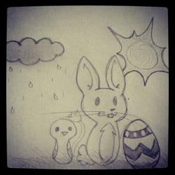 2014 Easter Doody