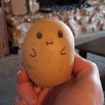 Kawaii Potato Luffs j00