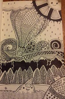 DoodleArt01