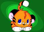 TigerCubCraptasticWallpaper