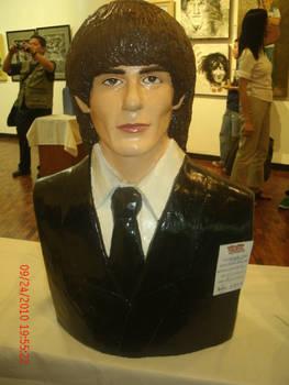 Beatle George Harrison