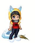 Yuki by BunnyTheFox111