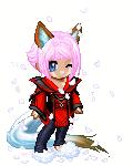 Shadow-chan's Twin Yurilight by BunnyTheFox111
