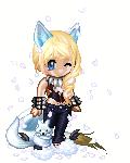 Lily Kitsune by BunnyTheFox111