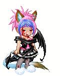 Yuki Bunny's inner side by BunnyTheFox111