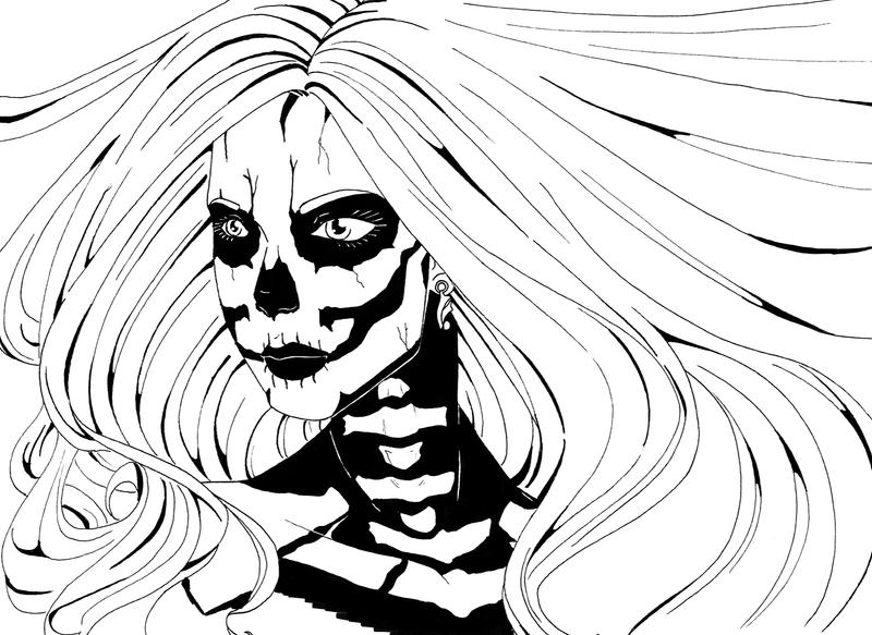 Bones by Khadrimx