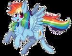 :Rainbow Dash: