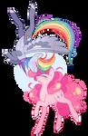 :Rainbow Pie: