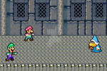 BIS SMW Mario and Luigi Preview