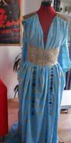 Daenerys Quarth dress