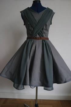Salvager dress