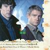 Sherlock icon by rosieposie77