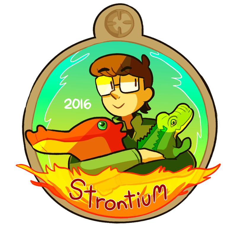 Strontium-Chloride's Profile Picture