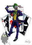 Joker of the Pack