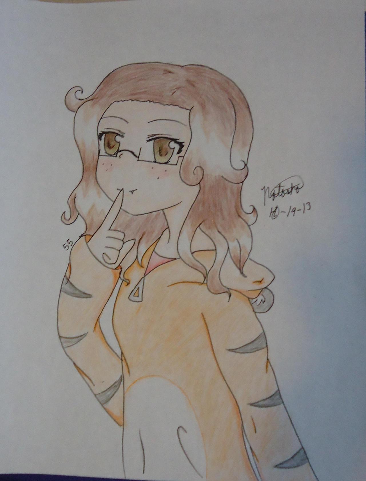 ID by Tigrezz55