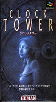 Clock Tower (Snes) - Point and click/Horror