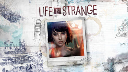 Life Is Strange - (PS4) by FenderXT