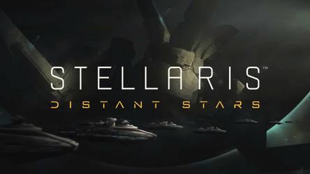 Stellaris-DLC-Distan Stars - (PDXCON2018) - PC by FenderXT