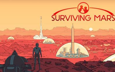 Surviving Mars - Curiosity Build - PDXCON2018 by FenderXT