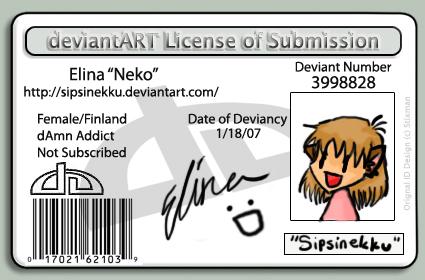 SipsiNekku's Profile Picture