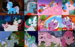 G1 pony