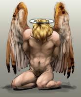 Angel practice by rremediww