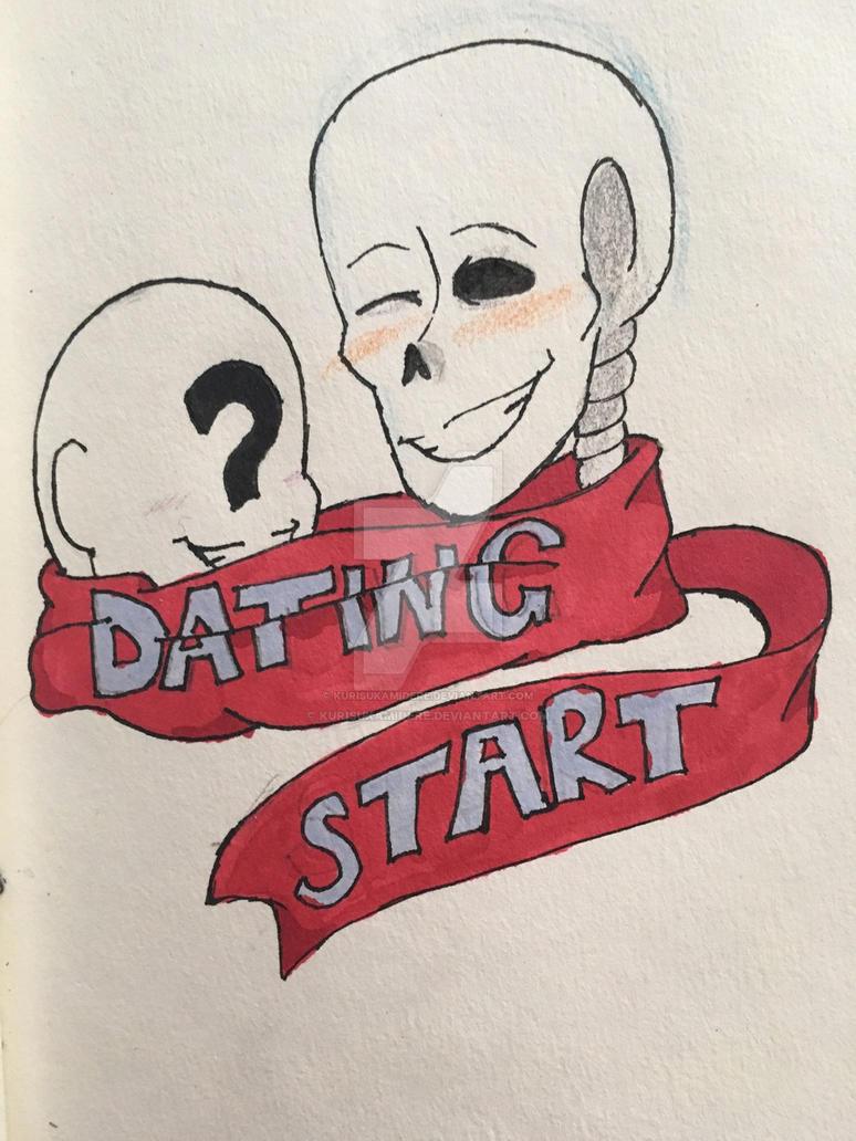 dating start papyrus Papyrus: 25 dating start 1:56 デートイベント bratty and cattyの店 snowdin: 26 dating tense 0:26 デートで盛り上がる場面 snowdin, undyne: 27.