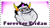 FOREVVER ERIDAN by lollirotfest