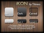 iKon - The Massive Icon Pack
