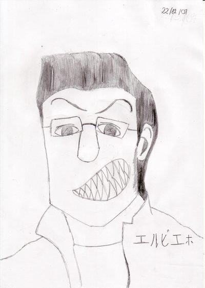 Erubieho's Profile Picture