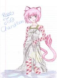 Rose Io by CreeFler