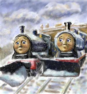 The Scottish Twins