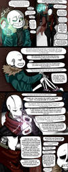 Bad days part 2- page 2 by TheBombDiggity666