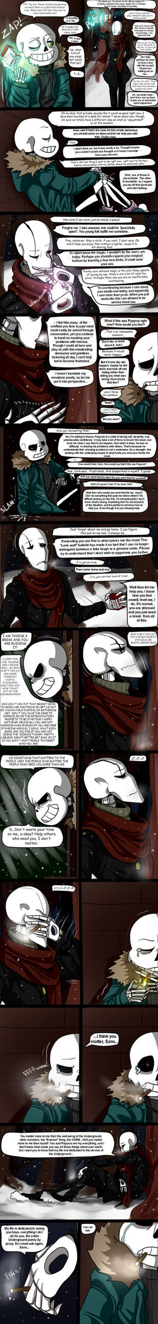 Bad days part 2- page 2