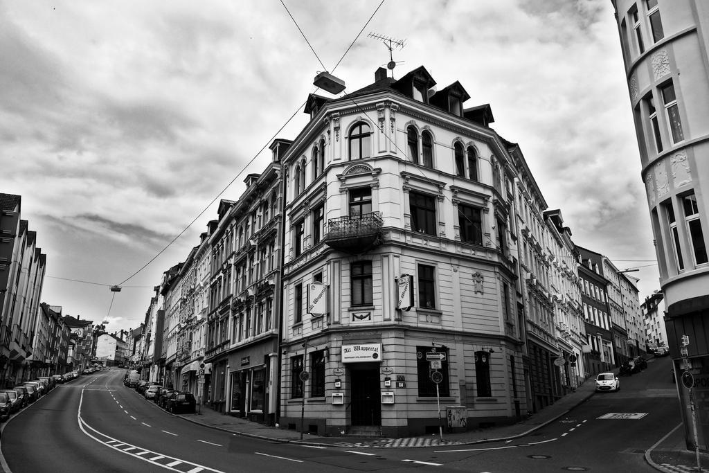 Alt Wuppertal by schafsheep