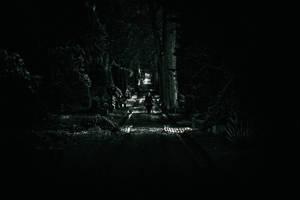 the way ahead by schafsheep