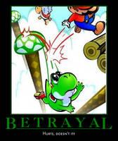 Motivational Poster 03 by Weird-Drew