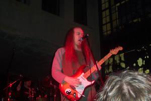Devin Townsend NJ Metal Fest