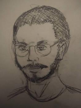 Portrait Practice - E