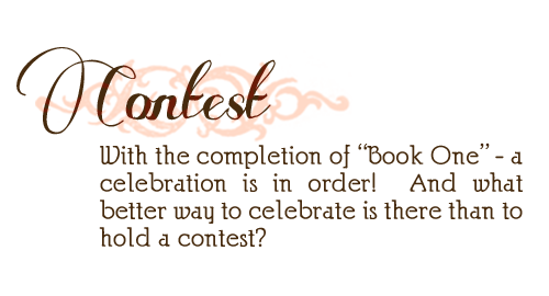 Contest by Sleyf