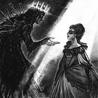 The Martyr by Sleyf