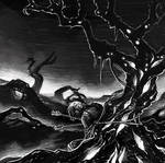 Inktober 2018 - Trade - Ghost Hollow